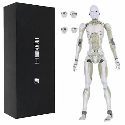Toa Heavy Industry Synthetic Human He Body Action Figure Collection 1/6 Scale