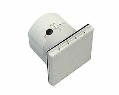 Quality Flush Mounting 3 Pin Male Inlet Mains Power Socket Caravan Boat Z21 Z31