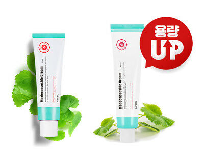 [A'PIEU] Madecassoside Cream - 50ml / 120ml