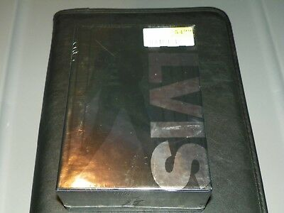 4 Dvd Box Set - Elvis Deluxe Edition - Sealed-New-Remastered Book And Cards