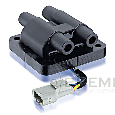 22435-AA020 Ignition Coil Pack Fits For Subaru Forester Impreza/& Legacy MO
