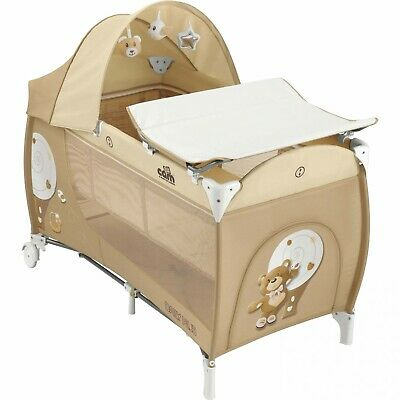 Baby bed Camworse Cam Daily Plus 219