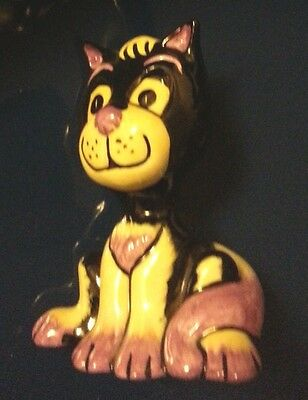 Lorna bailey Cat 'FESTER' Excellent Condition FREE P&P