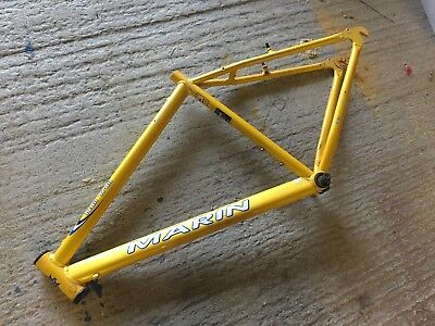 Marin Nail Trail Mountain Bike Frame ===Vintage===