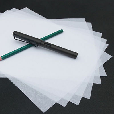 Tracing Paper Copying Paper Writing Tracing Transfer Drawing Paper Copying Paper