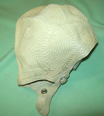 Vintage JANTZEN Swimwear Rubber Swim Swimming bathing  CAP hat   DIVING LADY