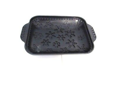 Nordic Ware Snowflake Holiday Cake Pan 11 Quot X 9 Quot Williams
