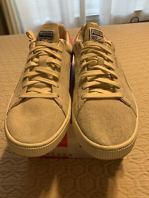 c24e823bfa2eef PUMA SUEDE X Staple size 13. 361617-03 Gray Pink NYC Pigeon Limited ...