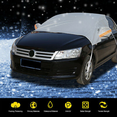 Windshield Windscreen Cover Sun Snow Ice Wind Protector For Car SUV Van Truck