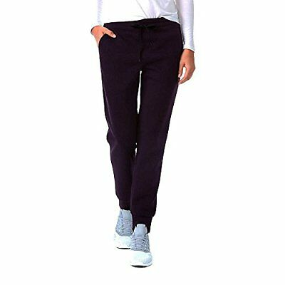 32 DEGREES Ladies' Tech Fleece Jogger (Purple, XX-Large)