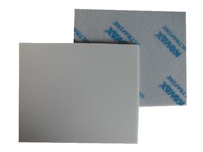 10 x Kovax Highflex Softpad 115x140mm Ultrafine P400-600