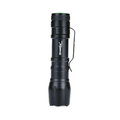 Q5 AA/14500 3 Modes Outdoor Tactical Zoomable LED Flashlight Torch Super Bright
