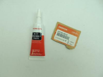 08798-9010 NOS Honda Moly Assembly Paste W10825