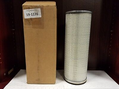 Replacement OEM Equivalent for Rogers Machinery Air Filter Element_H2759