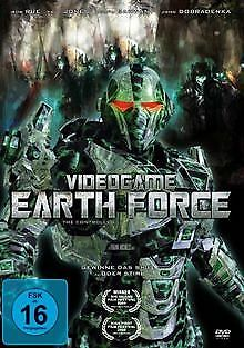 Videogame Earth Force - The Controller von Michels, Frank | DVD | Zustand gut