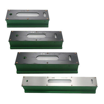 Professional Precision Bar Level for Engineer Machinist, Accurate 0.02mm