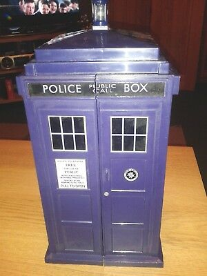 93 Dr Who Monster Invasion Extreme Cards * Tardis Box * Super 3D / Ultra  / Rare