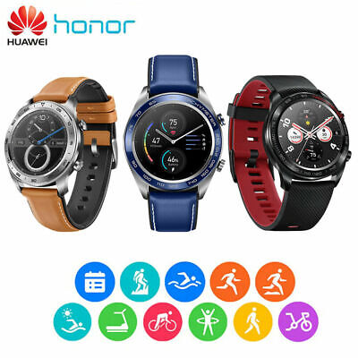 "Huawei HONOR Watch Magic Smart Watch 1.2"" AMOLED heart rate fitness tracker M1H3"