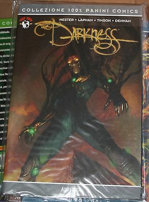 THE DARKNESS - APOSTATA - 100% marvel