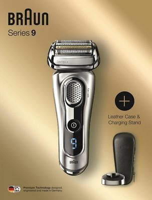 Braun Series 9 9260Ps Wet & Dry Electric Shaver - Limited Edition