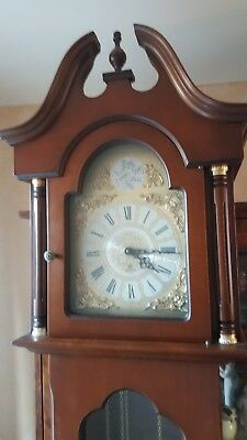 ECS Westminster German Grandfather Clock
