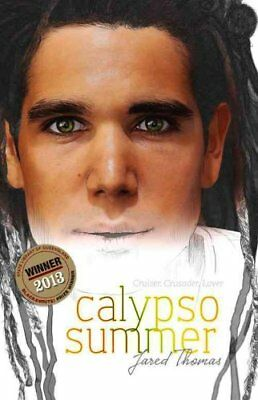 Calypso Summer by Jared Thomas (2016, Paperback)