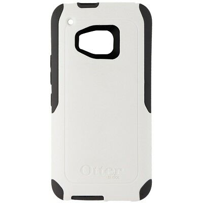 OtterBox Commuter Series Case for HTC One M9 White and Gray *Cover
