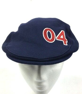 2004 USA SUMMER OLYMPICS Athens Greece ROOTS Opening Ceremony Hat ... 66b2314ecb14