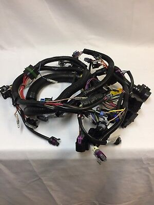 Mercury OEM engine harness # 892926T01 brand new in box