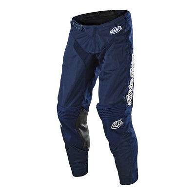 Troy Lee Designs GP Air Mono Youth MX Offroad Pants Navy