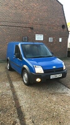 Ford Transit Connect LX 11 months Mot