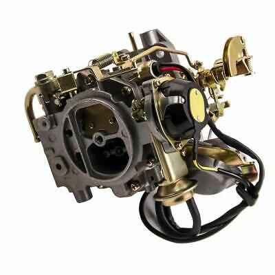Carburetor for 1986-1994 Isuzu Pickup Amigo Trooper Impulse 4ZD1 2.3L 8943377840