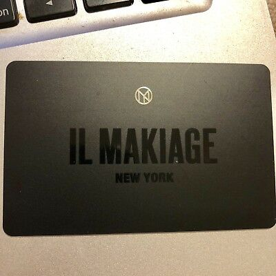 IL Makiage Giftcard $30