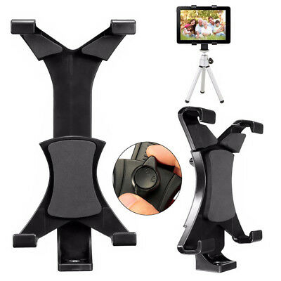 NEW Thread Tripod Mount Holder Bracket Adapter For iPad Mini Tablet 1/4'' #AM8