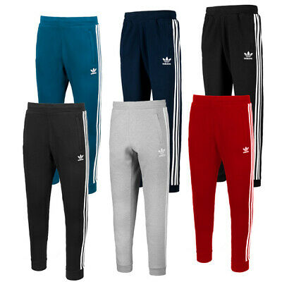ADIDAS 3 STRIPE PANT Jogger Men Herren Originals