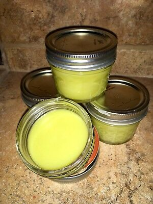 3500mg CBD  Strong SALVE Pain Relief NO THC balm ointment 4oz REALLY WORKS!!