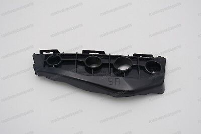 Right Passenger Front Bumper Side Support Bracket For TOYOTA COROLLA 2010