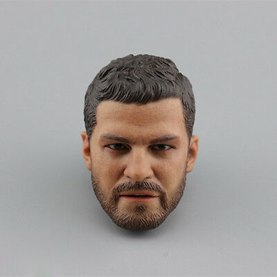 "minitimes M012 1/6th American Navy Seals Head Sculpt For 12"" Male Toys Action"