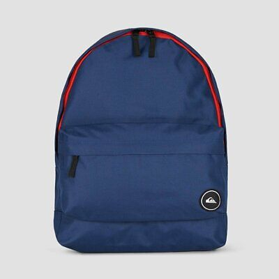 Quiksilver Everyday Poster 25L Backpack Medieval Blue