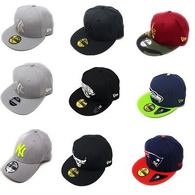 NEW ERA BASECAPS Caps 59FIFTY 39THIRTY 9FIFTY 9FORTY FORTY9 Trucker e21279af6c7