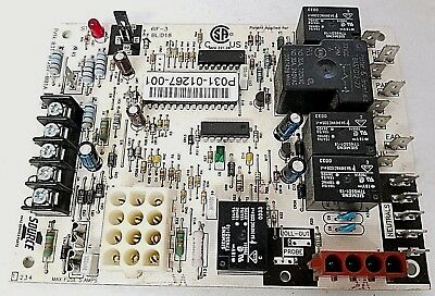 One Source York Furnace Control Board 6If-3  P031-01267-001A  (7587) A1