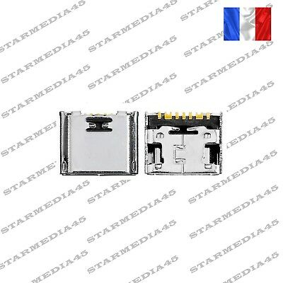"Charge USB Socket Port connecteur Samsung Galaxy Tab 10.1"" T580 T585 T587 (114C"