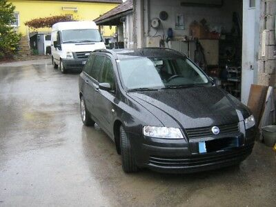 Fiat Stilo Pickerl