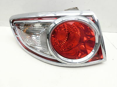 Rear Light Hatch Mounted Tail Light Combination Rearlight Le Orig for Santa Fe I