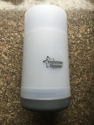 Tommee Tippee Baby Bottle Food Warmer Flask Compact Travel