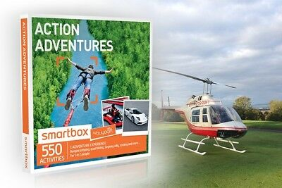 Smartbox Action Adventures Gift Experience buyagift