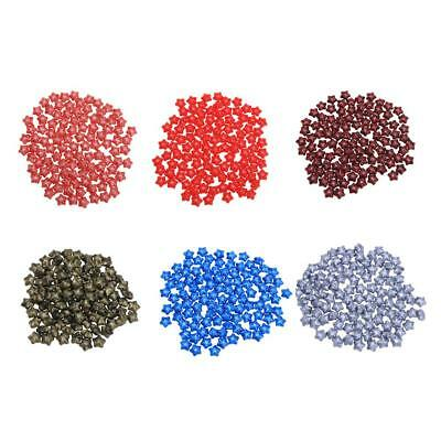100pcs Sealing Wax Beads For Retro Seal Stamp Party Envelope Invitation NIGH