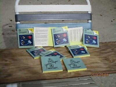 "( 20 ) lot South Central Bell ""NEW"" Note Pad New Orleans, Louisiana - telephone"