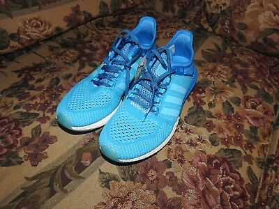 0abf6ccbe22c70 NEW ADIDAS CLIMACHILL Cosmic Boost Men s Shoes Size 10 -  99.00 ...