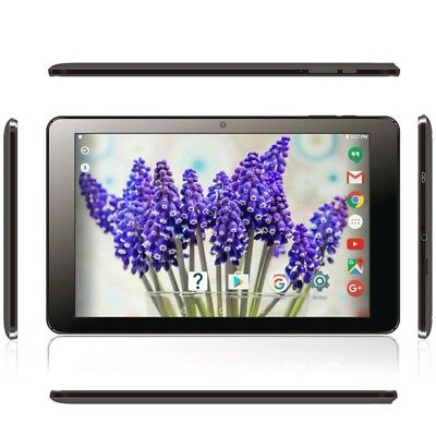 10.1'' Tablet PC Android 7.0 Quad Core 32GB 10.1 Inch HD WIFI 1G Phablet Pad